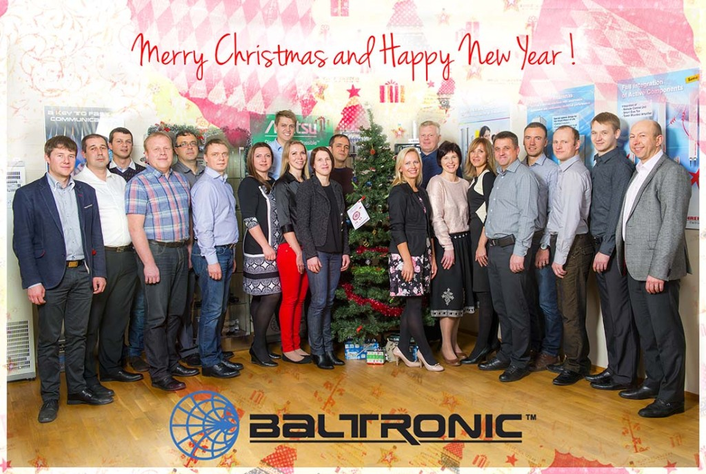BALTRONIC ENG