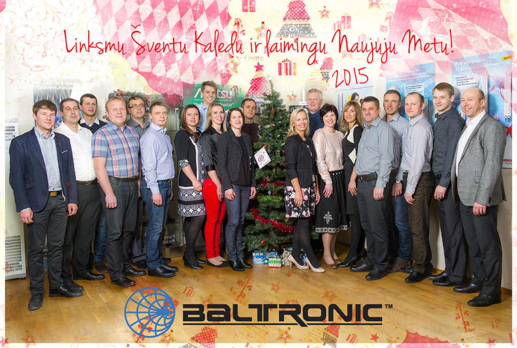 Baltronic LIT